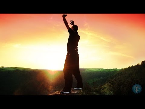 Chi QiGong Activation Meditation Music - Yoga, Tai Chi, Martial Arts Training