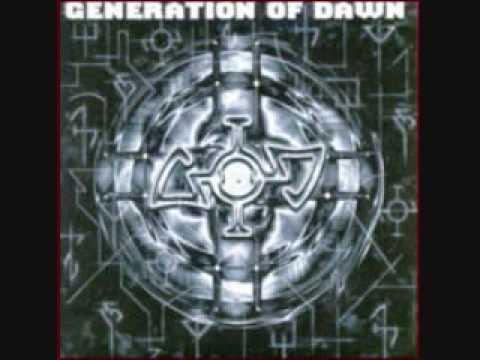 Generation Of Dawn - Born Dead mp3
