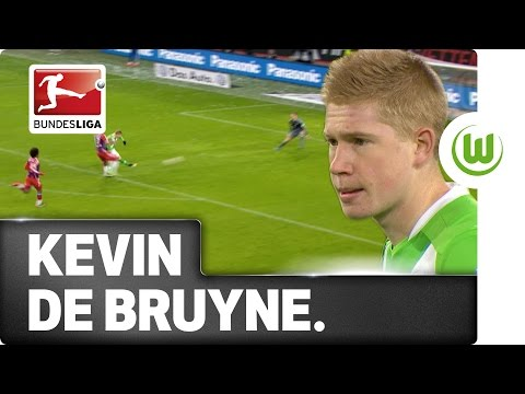 Kevin De Bruyne - Player of the Week - Matchday 18