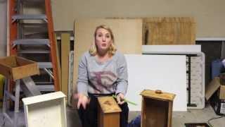 Diy Shelves ~ Unique And Affordable Homemade Shelves