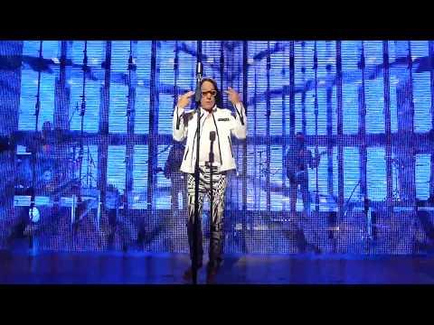 Todd Rundgren - Hello It's Me - 5/22/17 - FL Theatre, Jacksonville