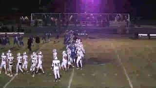 DPHS Stags Football Homecoming vs Lakeside Eagles