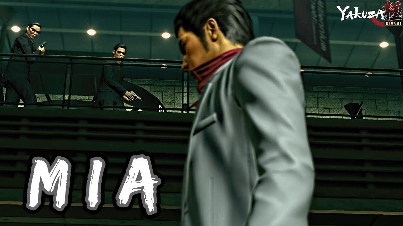 Download Yakuza Kiwami: Long Battles 7 - MIA (NG+)