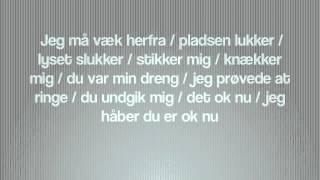 Shaka Loveless - Tomgang Lyrics
