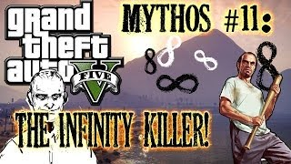Grand Theft Auto V! | M&L | Mythos #11: The Infinity Killer! [DE]