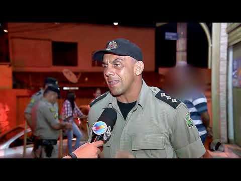 JMD (16/05/18) Polícia Militar Em Combate A Criminalidade