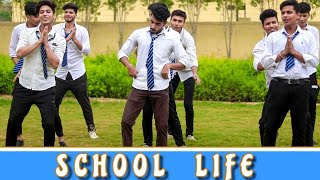 School Life   School Ki Yaadein   Youthiya Boyzz
