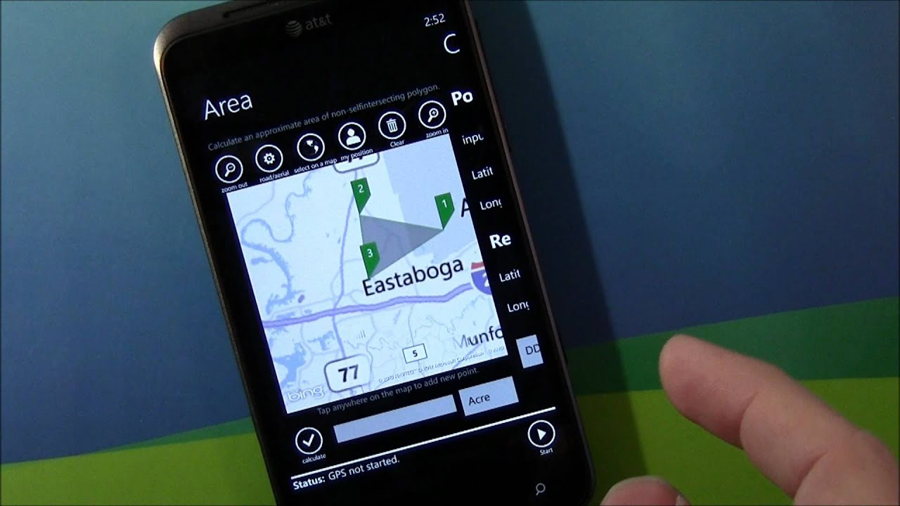 app para rastrear celular wp