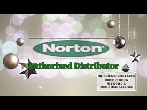 & House of Doors - Roanoke VA is your Norton source - YouTube