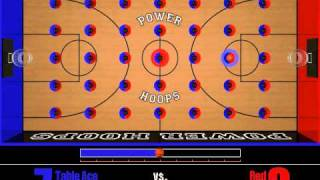 3000 DOS Reviews: 3D Table Sports (Time Warner Interactive) (1995)