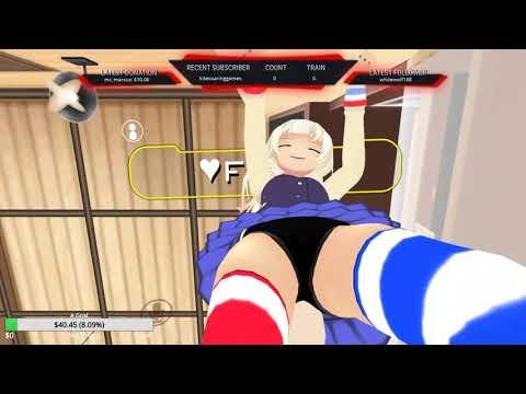 VRChat Highlights Episode 1