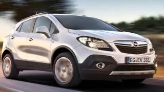 Opel Antara 2016 All New Cars