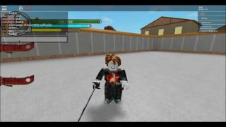 bankai and shikai in bleach:new worlds on roblox