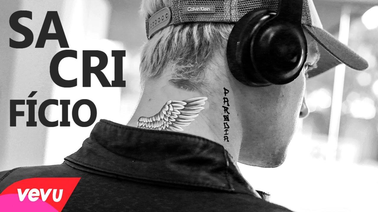 SACRIFÍCIO | PARÓDIA DESPACITO | Luis Fonsi, Daddy Yankee ft. Justin Bieber
