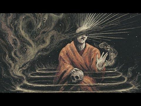 Umbra Conscientia - Yellowing of the Lunar Consciousness (Full Album)