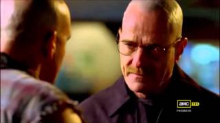 Breaking Bad season 2 episode 10 *FULL ENDING*