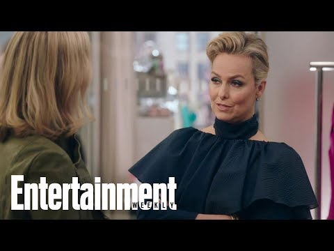 The Bold Type's Melora Hardin On Playing A Powerful, ThreeDimensional Woman  Entertainment Weekly