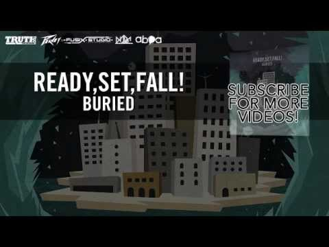 Ready, Set, Fall - Tidal Waves Could Save The World (Lyrics)