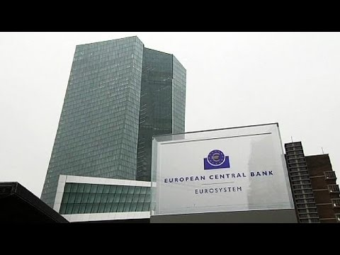 European Central Bank sends 'reach an agreement' message to Greece and its lenders