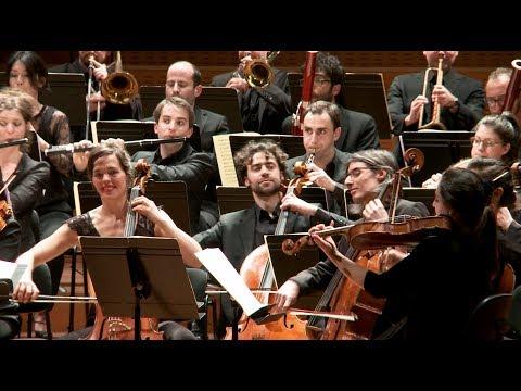 Beethoven Symphony No5 Finale  GECAGreilsammer