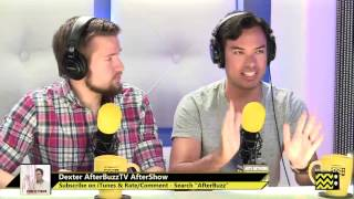 Dexter S:8 | Every Silver Lining E:2 | AfterBuzz TV AfterShow