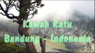 Download Video Wisata Indonesia : Kawah Ratu dan Legenda Dayang Sumbi, Ibu Sangkuriang. Bandung 012 MP3 3GP MP4
