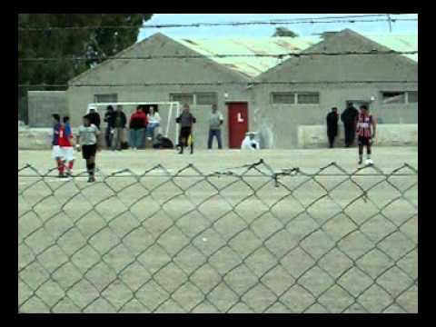 Gol de Alumni vs Alianza