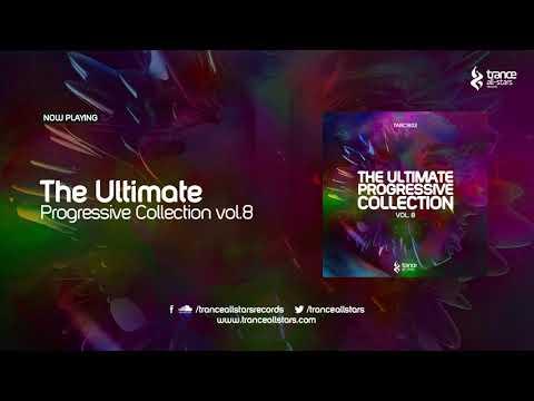 VA - The Ultimate Progressive Collection Vol. 8 (2018)