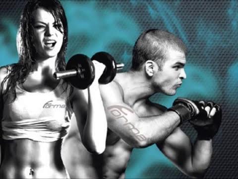 temas para el gym