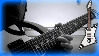 Somewhere Over The Rainbow - Guitar Solo - Full HD 1080p