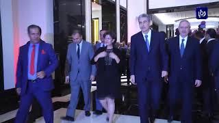 """افتتاح فندق """"فيرمونت"""" 5 نجوم في عمّان بحجم استثمار 150 مليون دينار - (23-11-2017)"""