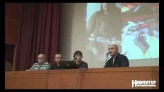 Гоша Куценко Сталкер часть 1 (High quality) S.T.A.L.K.E.R. Stalker movie