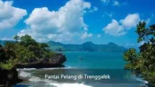 Inilah 10 Wisata Pantai di Jawa Timur Paling Populer - Stafaband