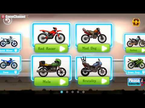 Mad Road Apocalypse Moto Race – Action & Adventure – Videos Games for Kids – Girls – Baby Android
