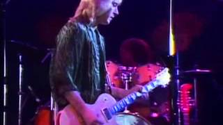 Mick Ronson - FBI / Slaughter on 10th Avenue