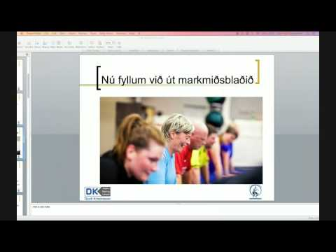 100 dagar Reykjavík Hilton Spa