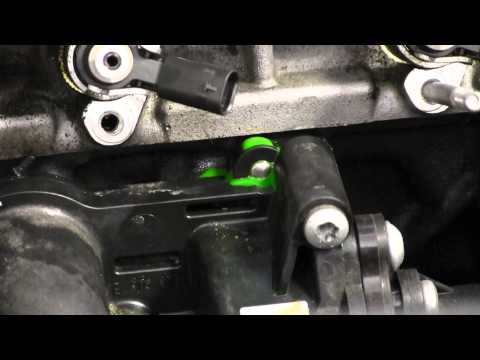 2011 Volkswagen | VW GTI 2.0T Coolant Leak | Water Pump leak repair Specialists Temecula, Murrieta