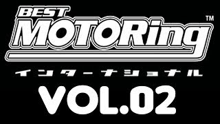 Best Motoring International Vol.02  New M3 Takes On JDM Super Sports thumbnail