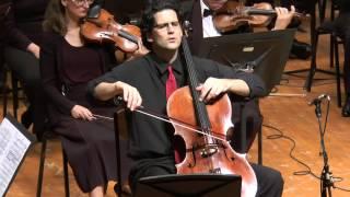 Richard Strauss Don Quixote, Op.35 Variation V: Sehr langsam