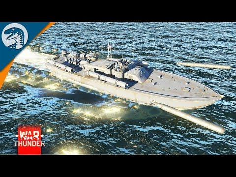 SHIPS PRE-BETA | War Thunder Naval Forces Gameplay