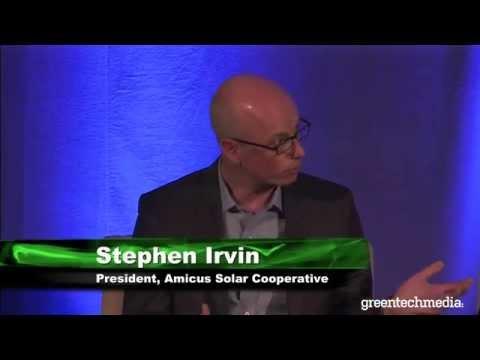 USSMI 2014: Residential Solar Installers: Who will be Left Standing?
