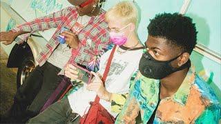 Internet Money - Lemonade Ft. Roddy Ricch & Don Toliver [Remix] Music Video