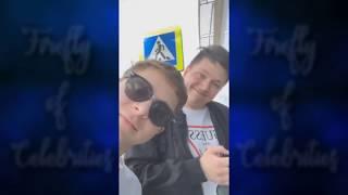 Илья Белов 16-18.05.2018 Приехал в Краснодар на съемки шоу Игоря Синяка