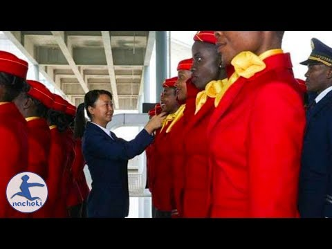 Africa True Story :China's Racism in Kenya