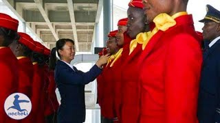 Africa True Story : China's Racism in Kenya