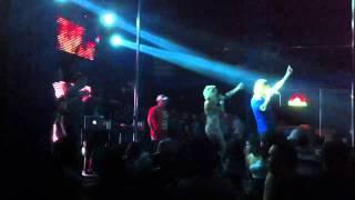 Pulse 011 - Menino Bom - Nefertitti Club - Fantasy Club - RapSoulFunk - Setembro 2012