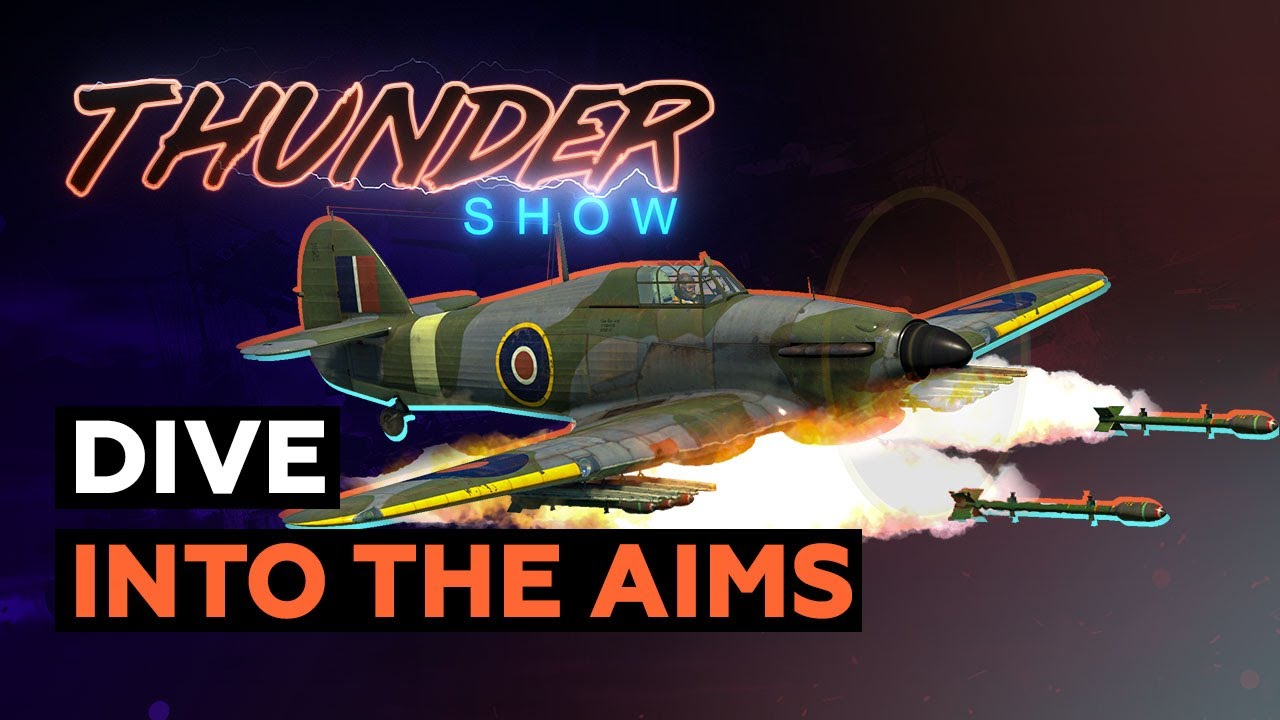 Thunder Show: Dive into the aims