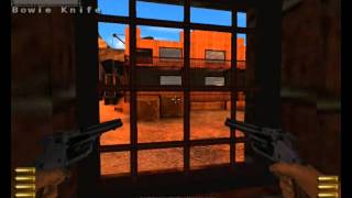 Smokin Guns - Gameplay demostration