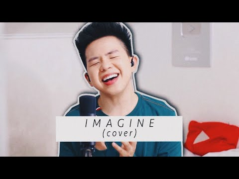 IMAGINE - ARIANA GRANDE (Acoustic Cover) Karl Zarate