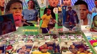 PANINI BRAZIL WORLD CUP KULAAAA, TAKIEJ  JESZCZE NIE BYŁO AWESOME!